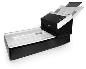 Avision AD250F A4 Document Scanner